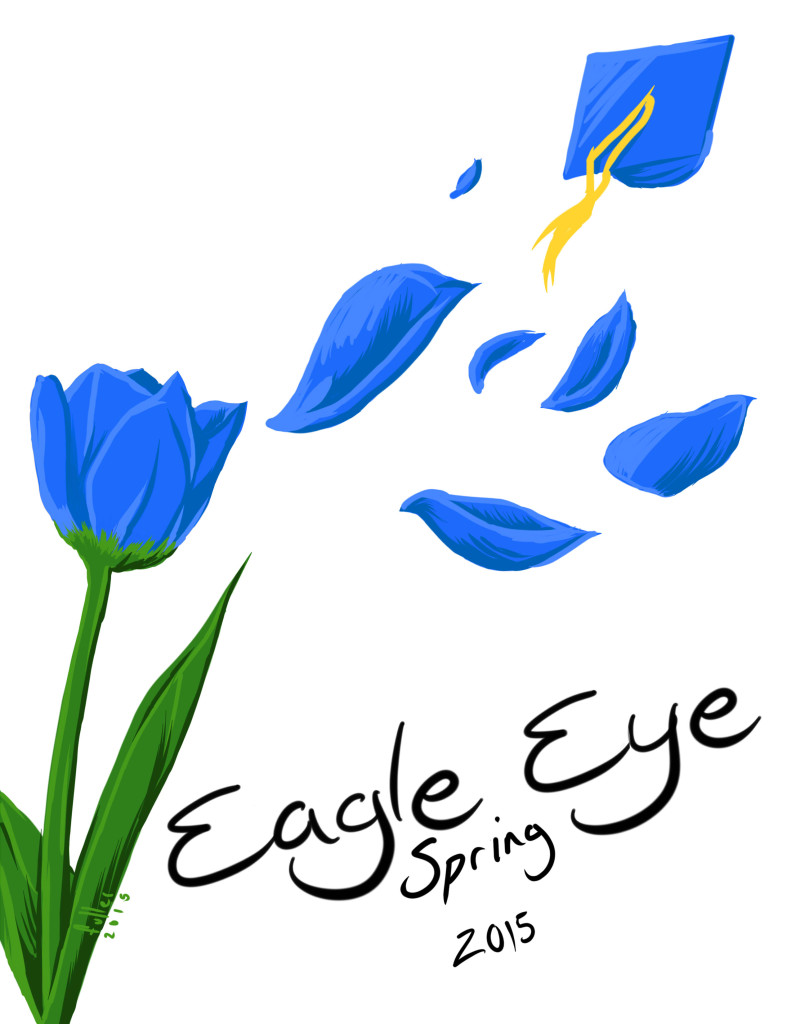 150416b Eagle Eye Spring Cover